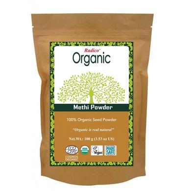 radico organic methi powder-EO1745