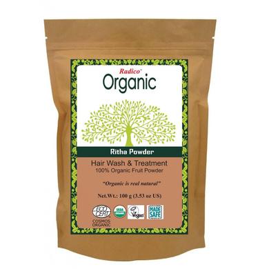 radico organic ritha powder-EO1747