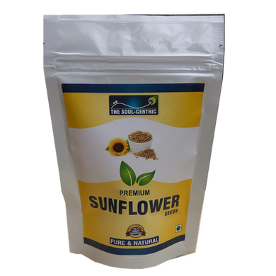 SC SUNFLOWER SEED PURE & NATURAL RAW-EO1819