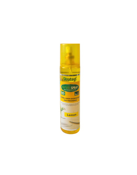 STRATEGI NATURE ROOMSPRAY LEMON