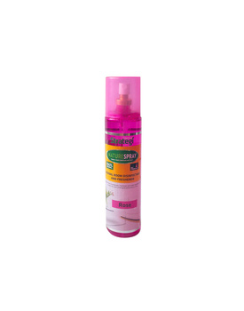 STRATEGI NATURE ROOMSPRAY ROSE