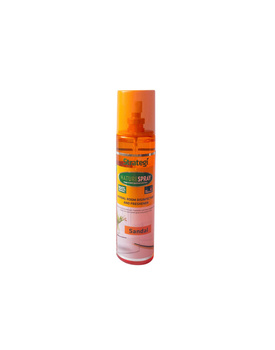 strategi spray sandal