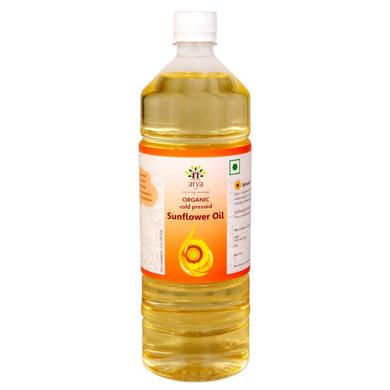 ARYA SUNFLOWER OIL-EO152-1LTR