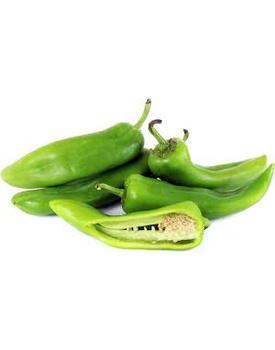 veg CHILLI BIG RAW