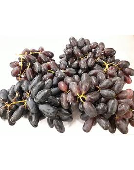 Grapes Black Seed less