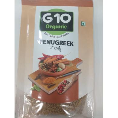 G10 FENUGREEK-EO629