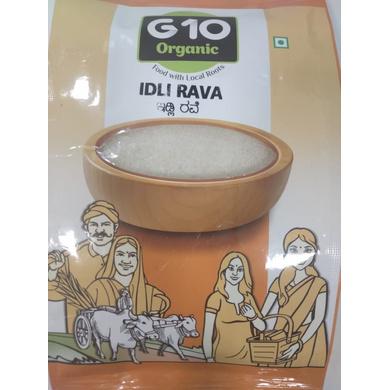 G10 IDLI RAVA-EO637