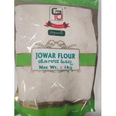 G10 JOWAR FLOUR-EO641