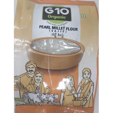 G10 PEARL MILLET FLOUR-EO654