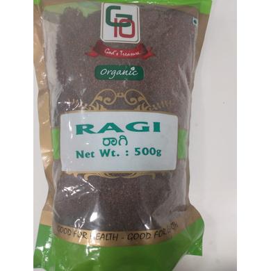 RAGI WHOLE-EO660