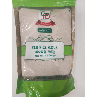 G10 RED RICE FLOUR-EO664