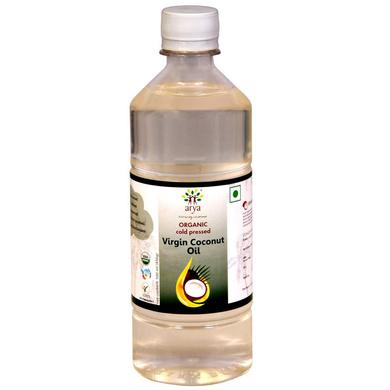 ARYA COCONUT OIL-EO112