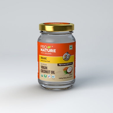PN VIRGIN COCONUT OIL-EO1412