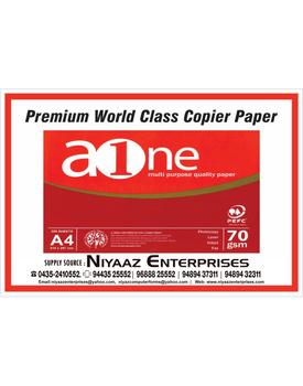 A4 copier