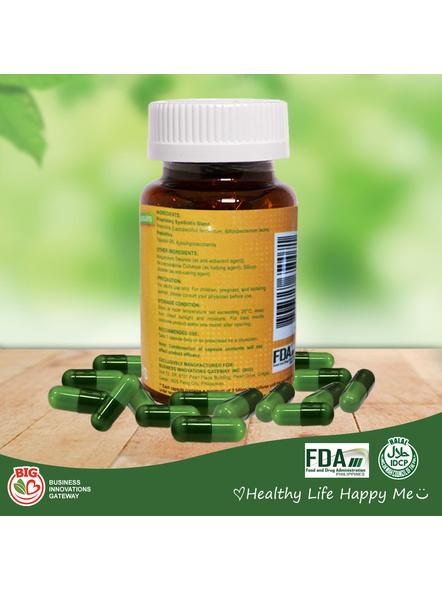 2Biota Livercare Probiotics Capsule 30's-2