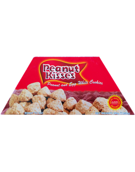 Peanut Kisses 200g