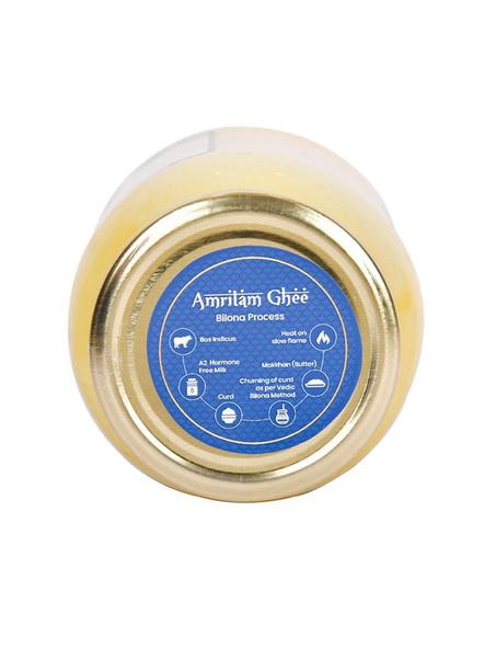 Amritam Ghee 250 ml-Blue-4