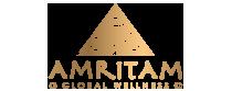 Amritam Ghee-logo