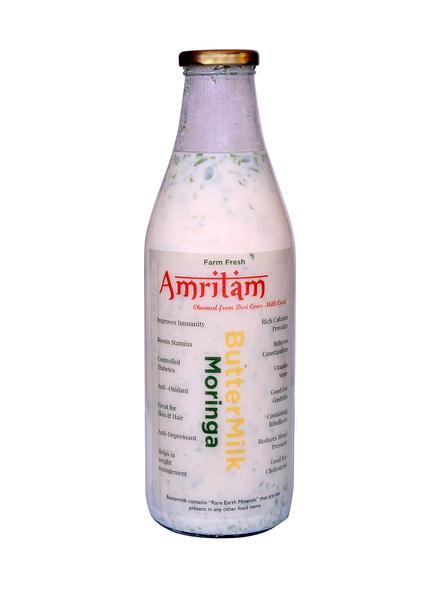 Moringa Buttermilk  1 litre-Moringa-B