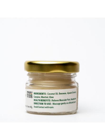 Amritam Natural Pain Balm-1