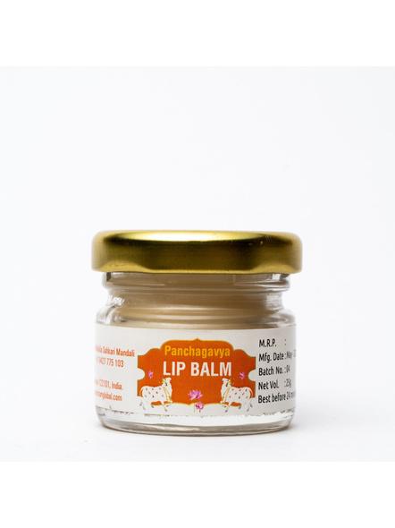 Amritam Natural Lip Balm-ALB-1
