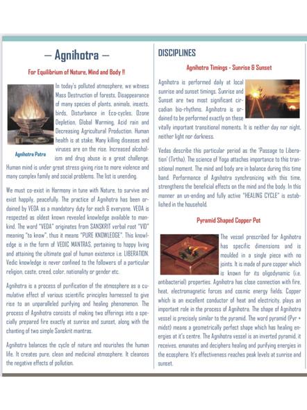 Amritam Agnihotra Kits-3