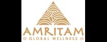 Amritam Global-logo