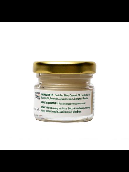 Amritam Natural Vapor Rub-1