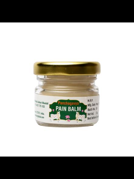 Amritam Natural Pain Balm-APB-1