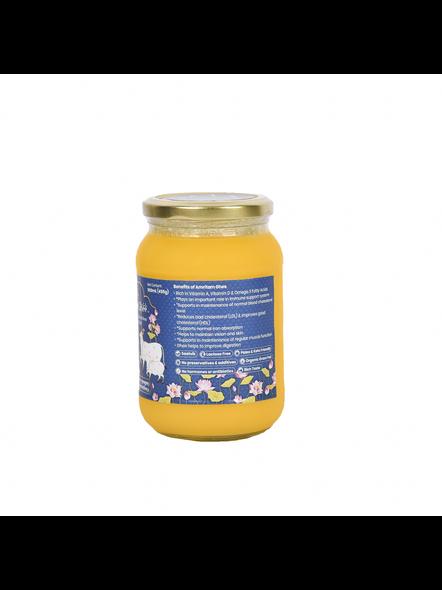 Amritam A2 Ghee 500 ml-Blue-2