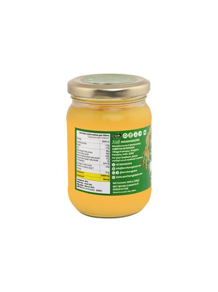 Amritam Gold Herbal Ghee - 250ml-2