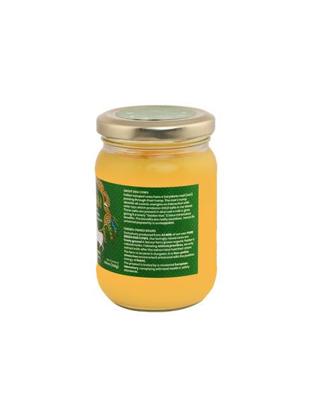 Amritam Gold Herbal Ghee - 250ml-1
