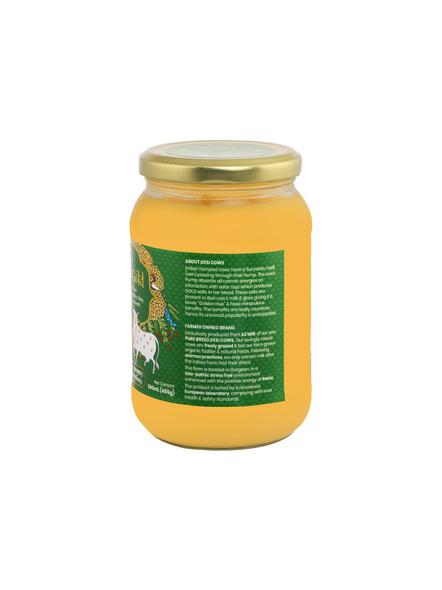 Amritam Gold Herbal Ghee- 500 ml-1