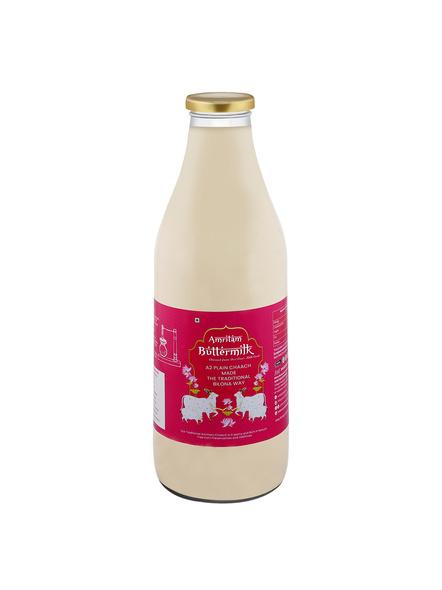 ButterMilk - 1 litre-BM-010