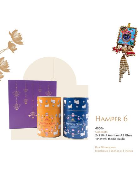 Hamper 6-GH07