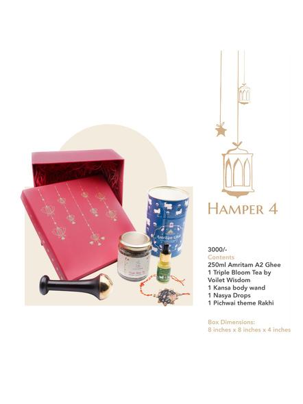 Hamper 4-GH05