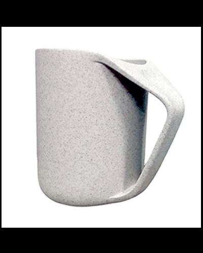 Rice and Wheat Straw Mug (Beige)-RAWSMB