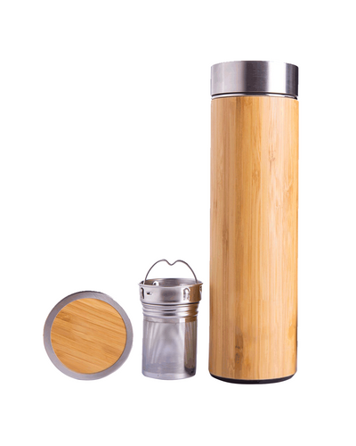 Bamboo Tumbler 500ml-BT500ML