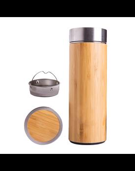 Bamboo Tumbler 400ml