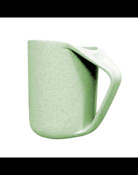 Rice and Wheat Straw Mug (Green)
