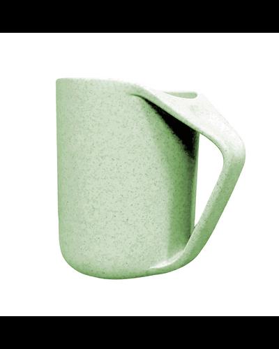 Rice and Wheat Straw Mug (Green)-RAWSM
