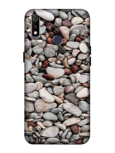 Oppo 3D Designer Marble Printed  Mobile Cover-Realme3i-MOB003060
