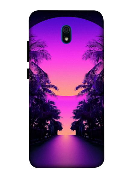 Xiaomi 3D Designer Julgle Beautiful View Printed Mobile Cover-Redmi8A-MOB003039