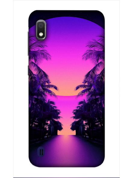 Samsung 3D Designer Julgle Beautiful View Printed  Mobile Cover-SamsungA10-MOB002987