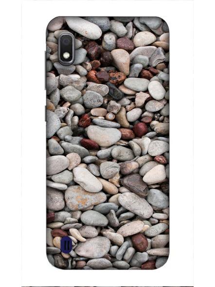 Samsung 3D Designer Marble Printed  Mobile Cover-SamsungA10-MOB002998