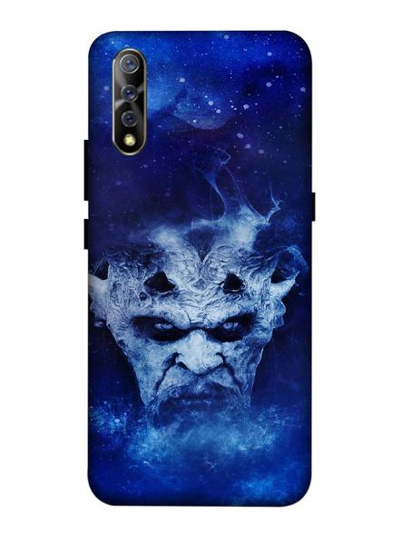 Vivo 3D Designer Printed Mobile Cover-VivoS1-MOB002396