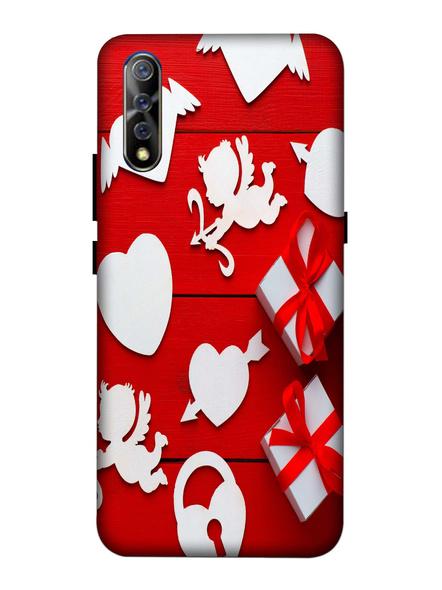 Vivo 3D Designer Elegent love Gifts Printed Mobile Cover-VivoS1-MOB003000