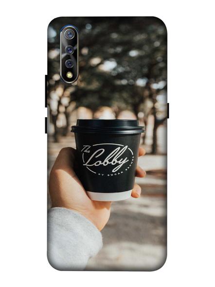 Vivo 3D Designer The Lobby Coffee Printed Mobile Cover-VivoS1-MOB003102