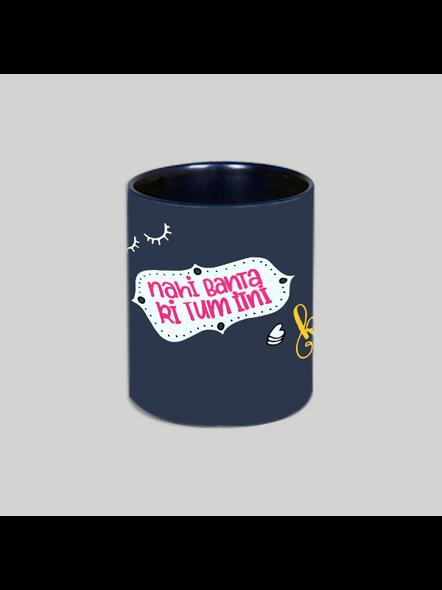 Tum bhaut khoob soorat ho Inner colour Mug-1