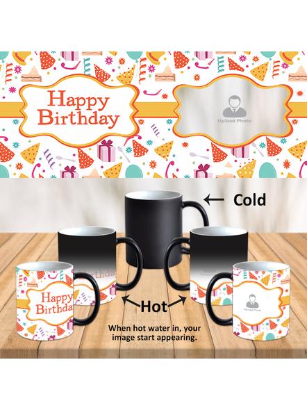 Birthday Celebrations Black Magic Mug-MM0002A-1